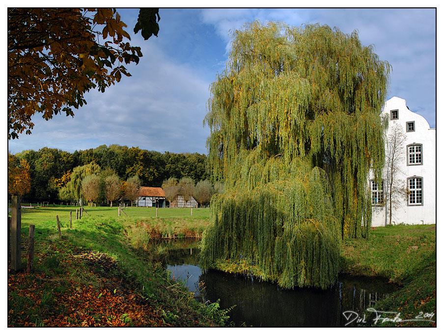 Wasserburg Dorenburg