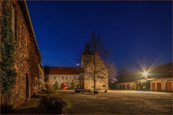Wasserburg Egeln (2)