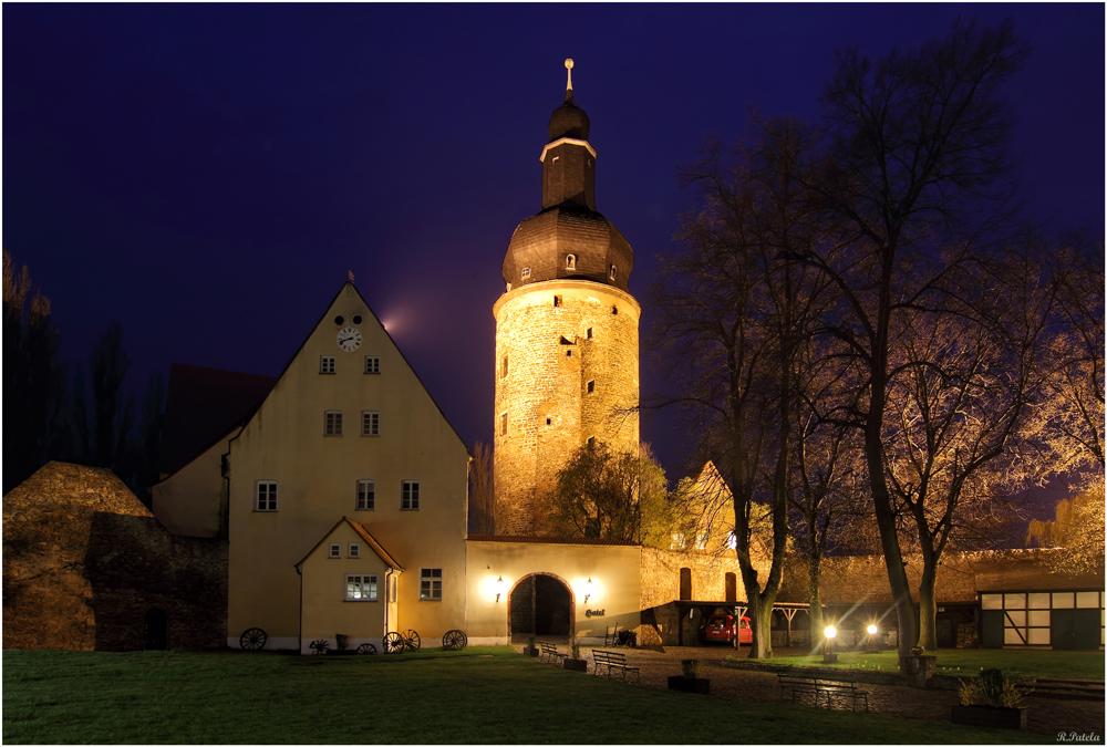 Wasserburg Gommern