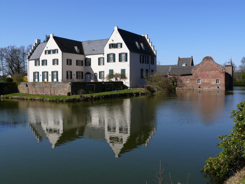 Wasserburg Heimerzheim (2)