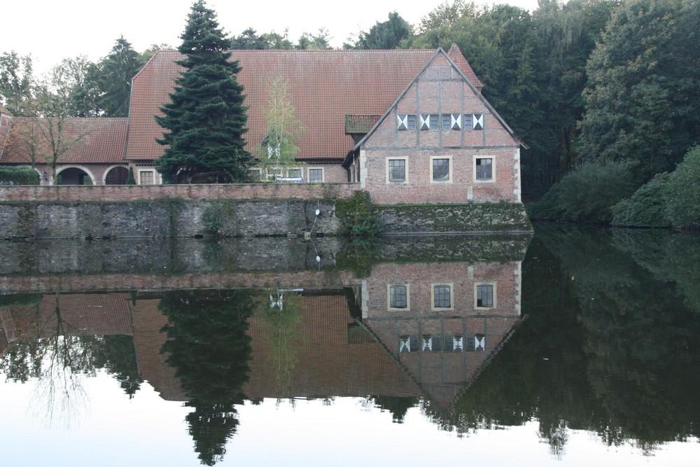 Wasserburg Hülshoff II