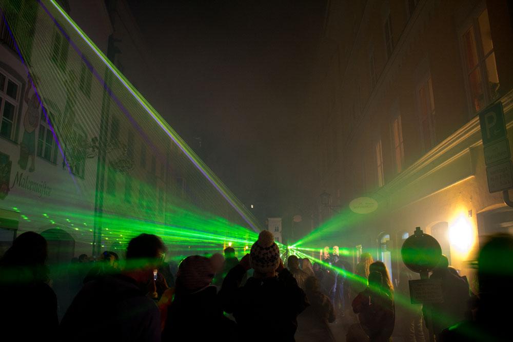 Wasserburg Leuchtet 2