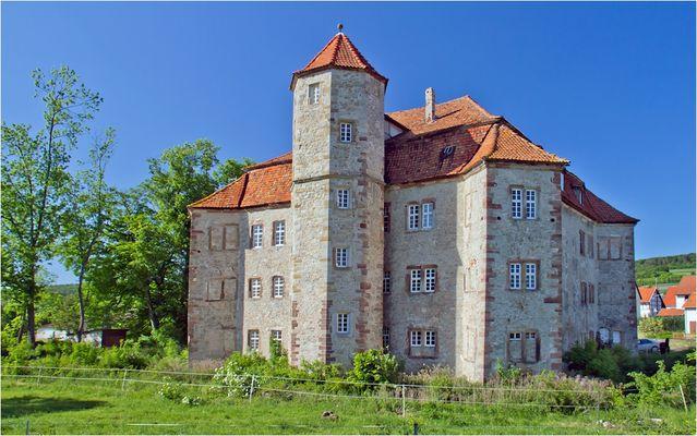 Wasserburg Netra