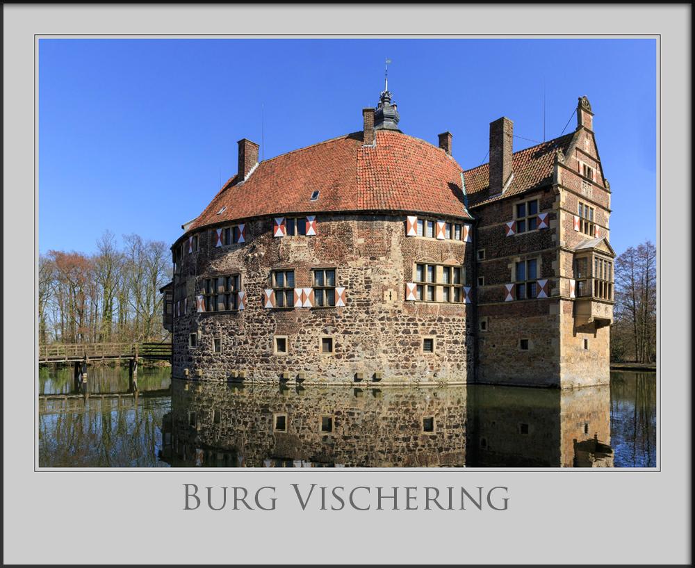 Wasserburg Vischering
