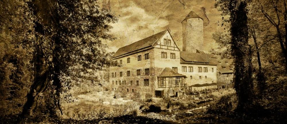 Wasserburg Westerburg