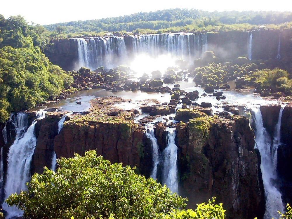 Wasserfälle 2