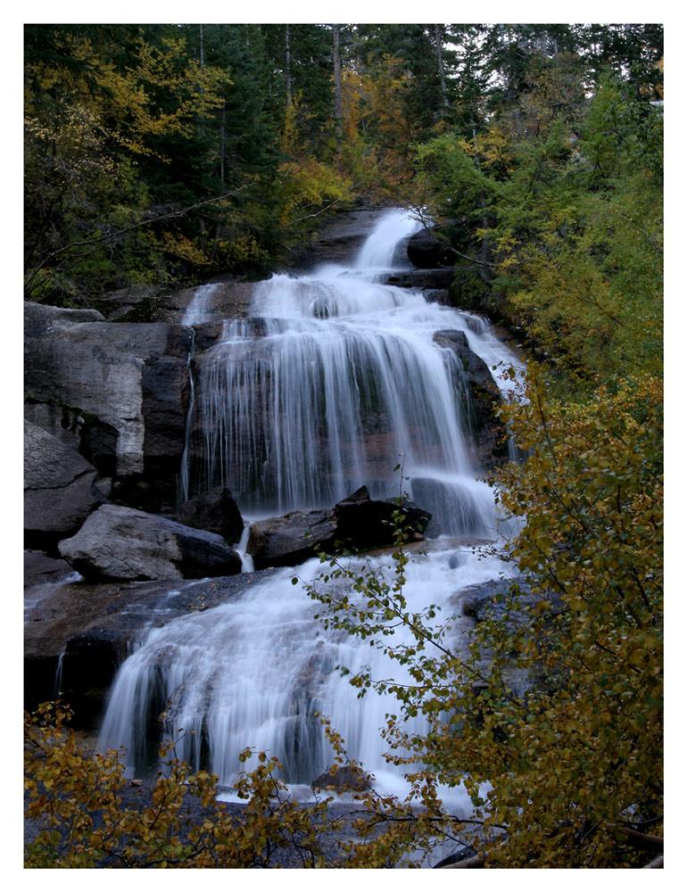 Wasserfall #1