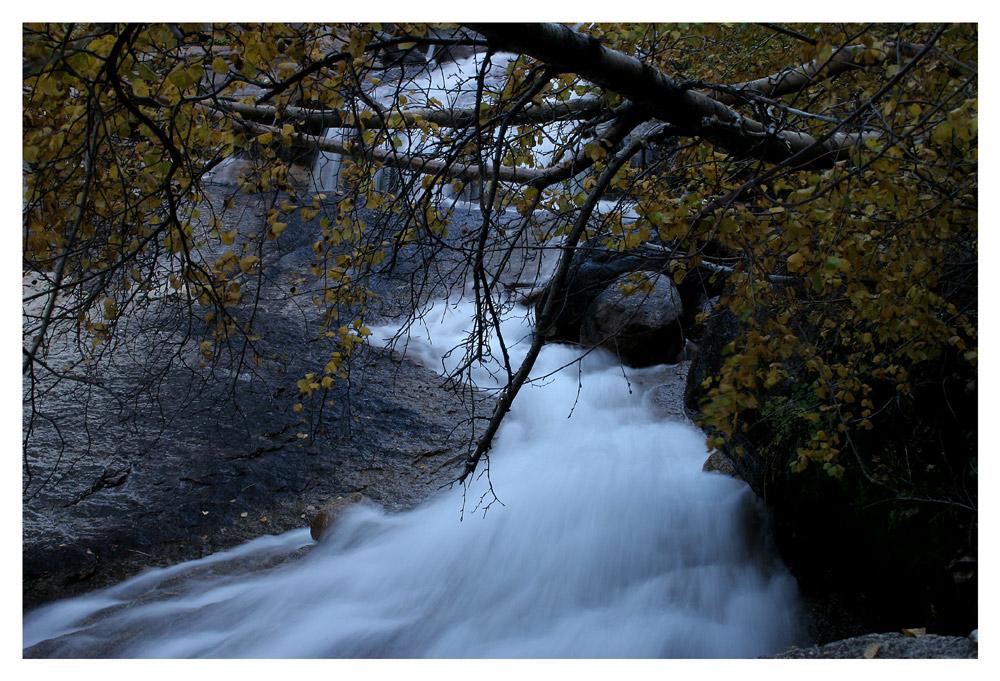 Wasserfall #2