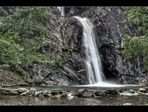 ... Wasserfall #3 ...