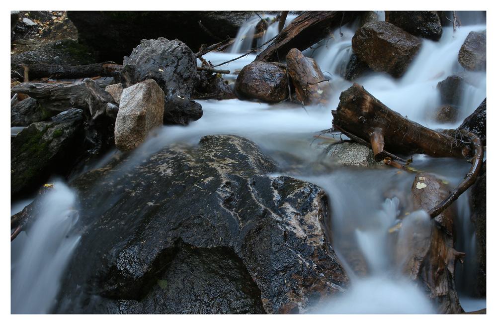 Wasserfall #3