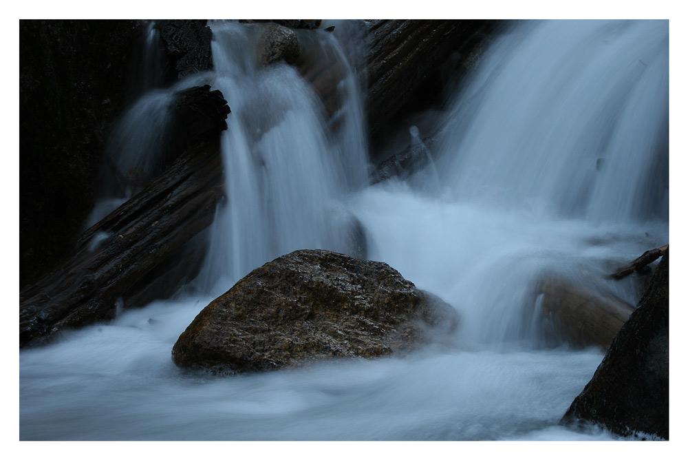Wasserfall #4