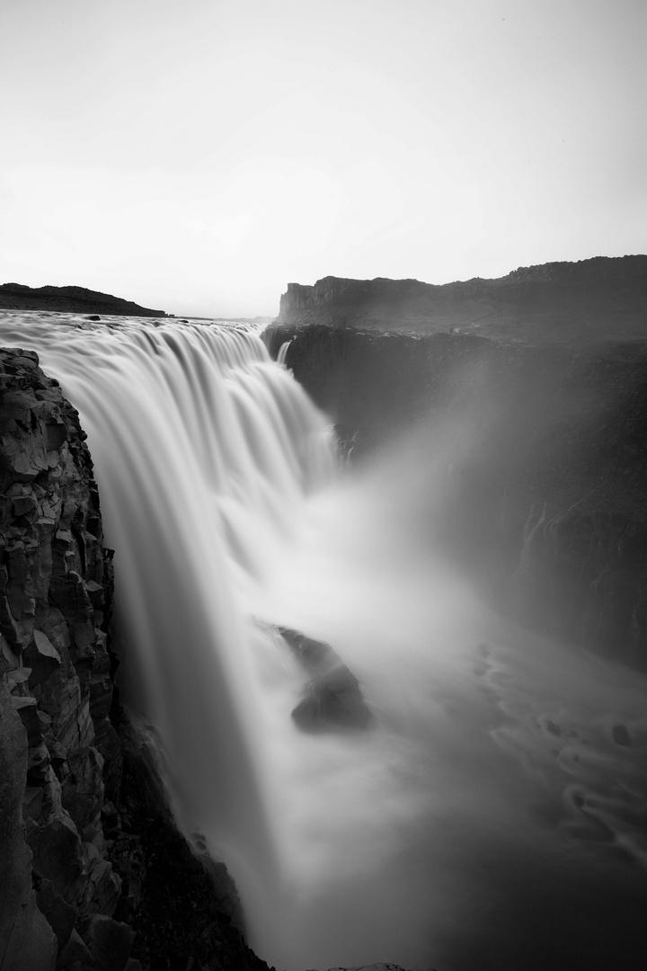 ... Wasserfall ...