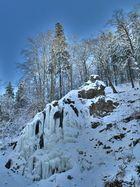 Wasserfall....