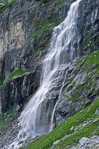Wasserfall Alp Punteglias