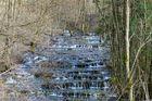 Wasserfall an der Lillach