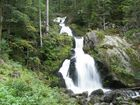 Wasserfall at Triberg