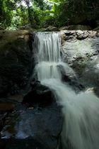 Wasserfall auf Koh Samui