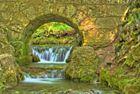 Wasserfall Bad Urach I