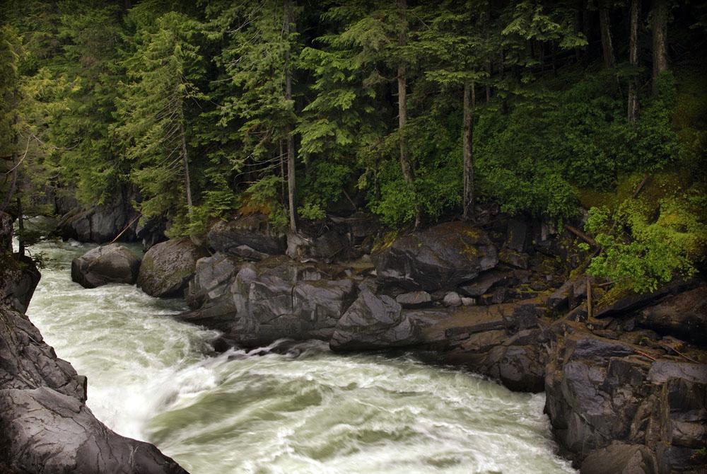 Wasserfall bei Pemberton 02