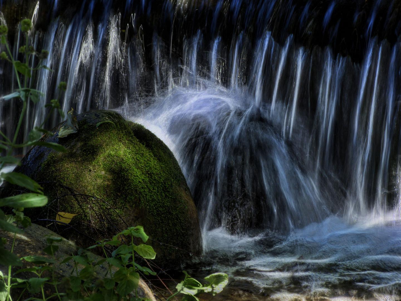 Wasserfall????