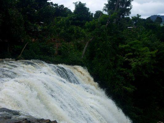 Wasserfall - Dalat