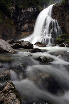 Wasserfall Golling I