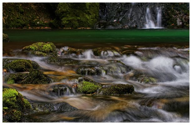 Wasserfall Impressionen #1