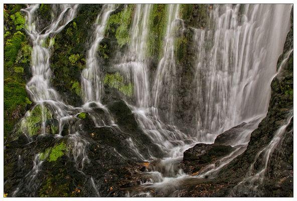 Wasserfall Impressionen #2