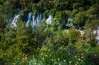 Wasserfall in Medjugorje