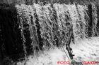Wasserfall in Niederösterreich