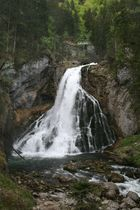Wasserfall in Östereich