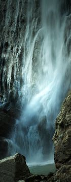 Wasserfall in Partschins