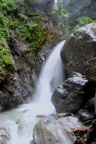 Wasserfall Klösterle
