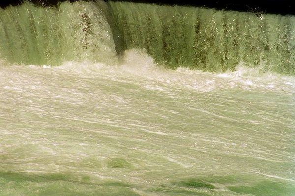 Wasserfall Manavgat