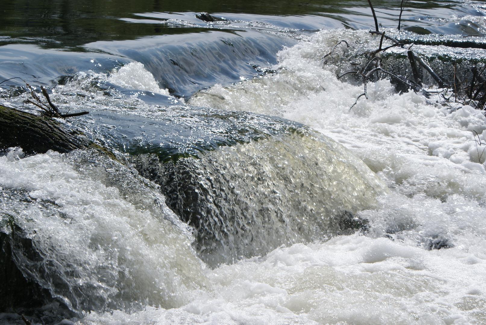 Wasserfall Neustadt 2