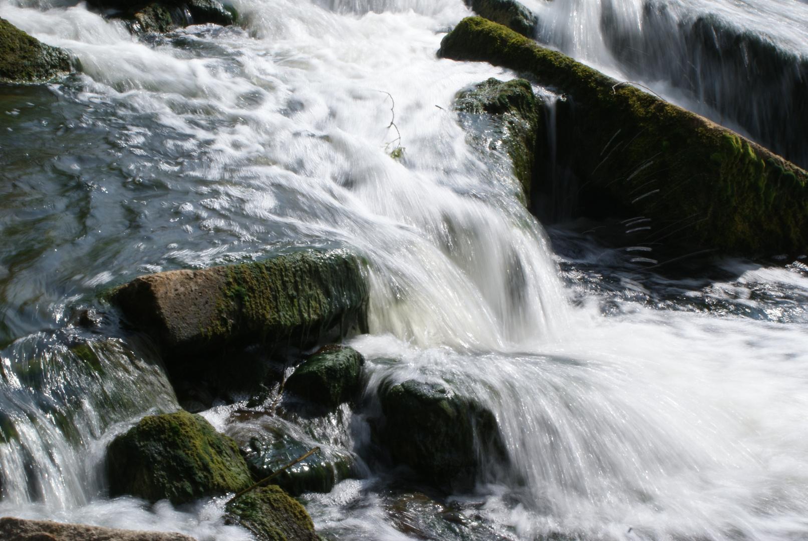 Wasserfall Neustadt