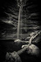 Wasserfall Pählerschlucht