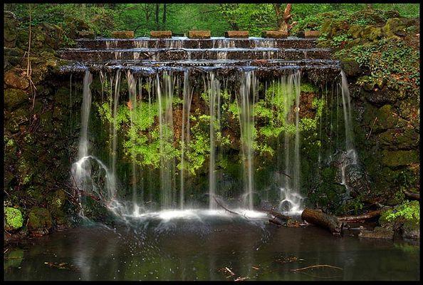 Wasserfall Reload