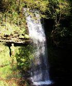 Wasserfall Romantik