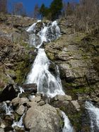 Wasserfall Todtnau