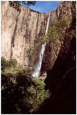 Wasserfall von Basaseachic I