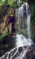 Wasserfalle