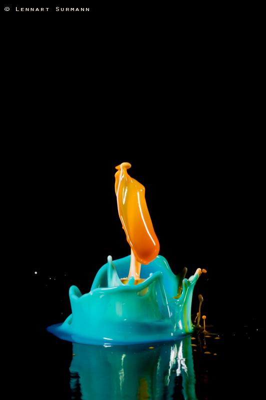 Wasserfigur 2