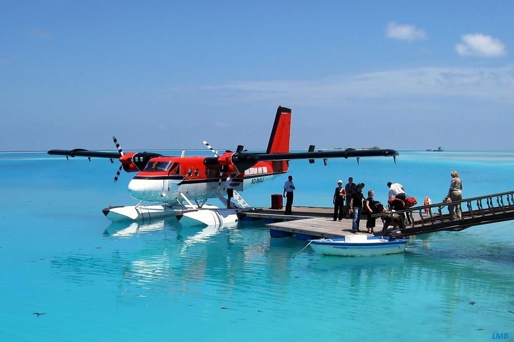 Sterne Hotel Malediven