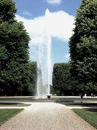 Wasserfontäne Herrenhäuser Gärten
