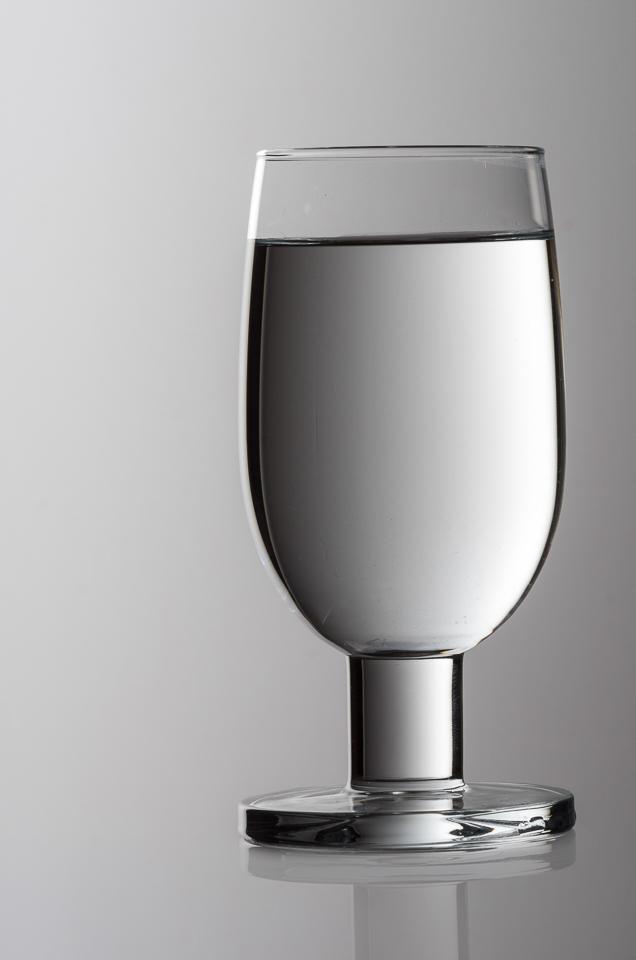 Wasserglas 1