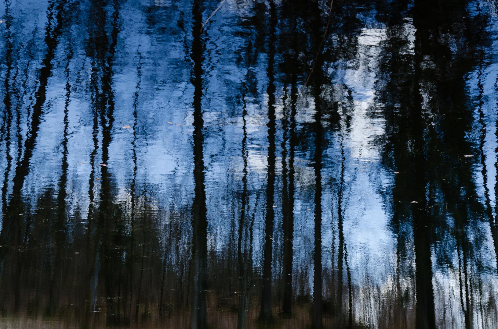 Wasserglas - 2