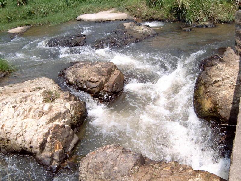 Wasserimpression