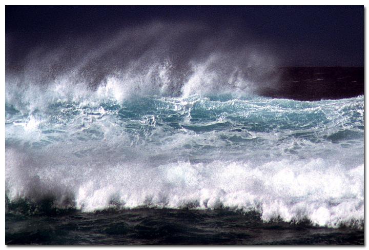 Wasserimpressionen - Maui