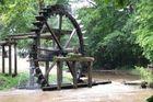 Wasserkarussel